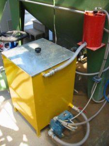 Système de refroidissement pour les joints de la pompe centrifuge